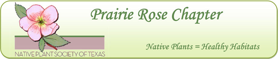 Prairie Rose Chapter